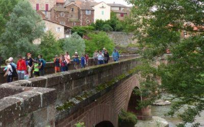 LE CANAL DE MONTLAUR, une épopée de 150 ans