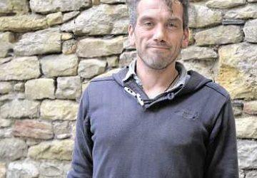 LE LOUP… IL FAIT AVEC. Renaud DAVID, éleveur.