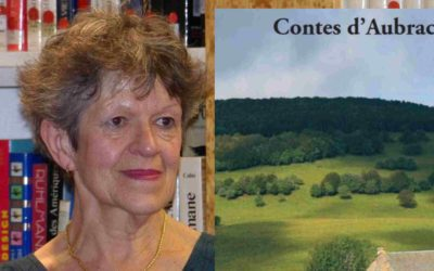 CONTES D'AUBRAC               ML Tenèze, Josiane Bru